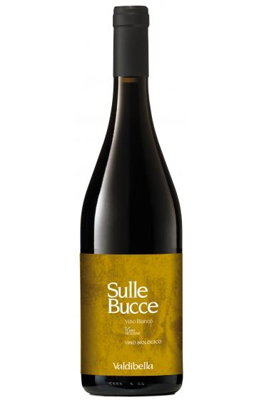 Sulle Bucce vino bianco IGP Sicilia 2020