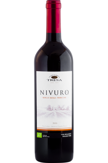 Nivuro Feudo Santa Tresa 2016