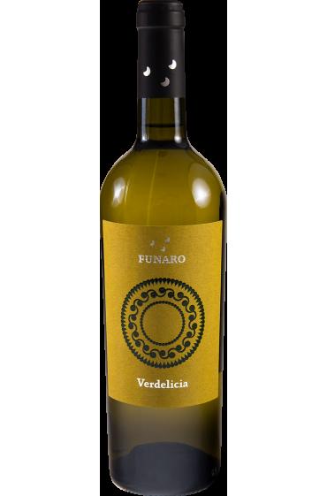 Verdelicia Chardonnay