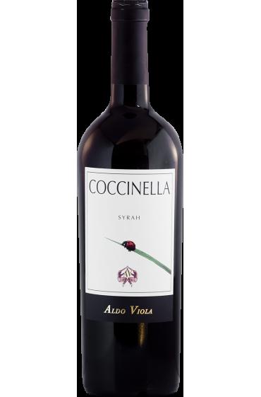 Guarini Coccinella Syrah 2018
