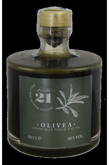 Amaro Olivea