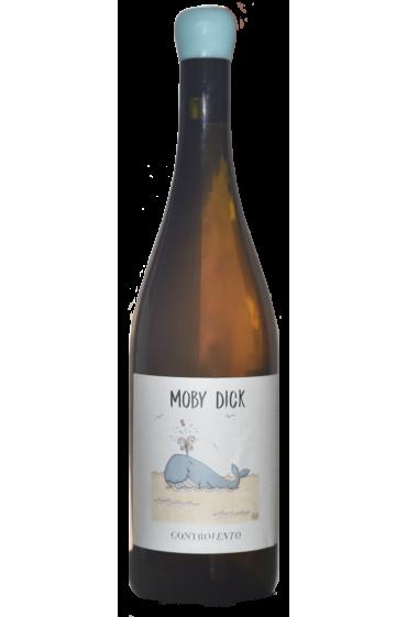 Moby Dick vino bianco 2020