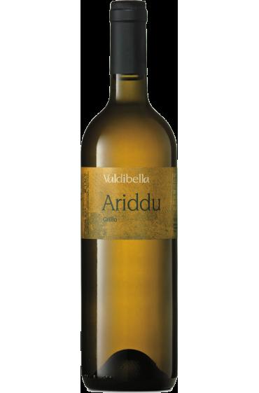 Ariddu Grillo DOC Sicilia 2020