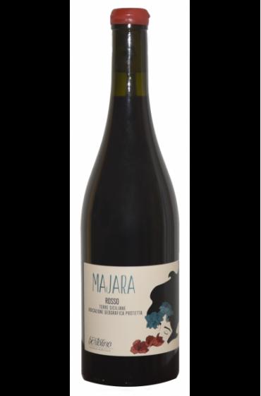 Majara vino rosso IGP 2019