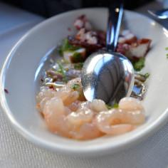 Gamberi ristorante Scala