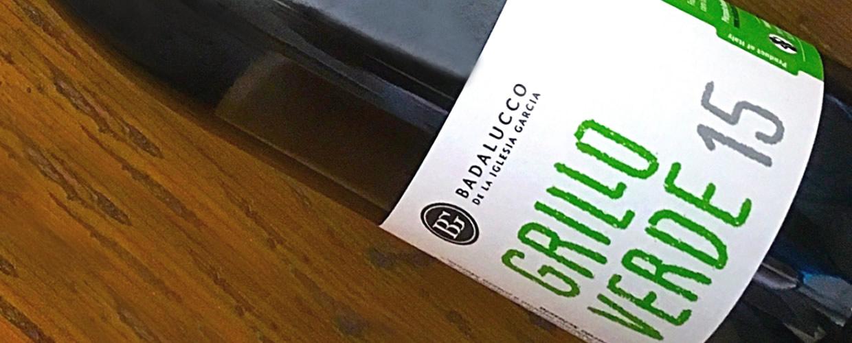 Note uniche per il Grillo Verde di Badalucco De La Iglesia Garcia